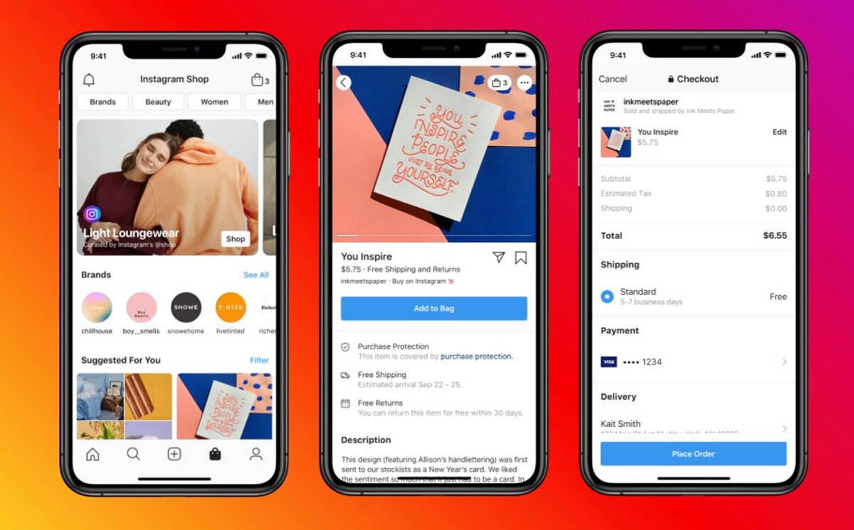 Facebook launches Shops as businesses look online for salvation