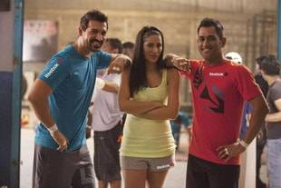 Fitness conscious India boost active wear segment