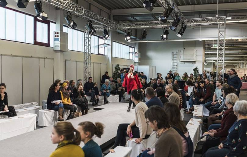 Innatex fair for green fashion aims for 360 degree sustainability