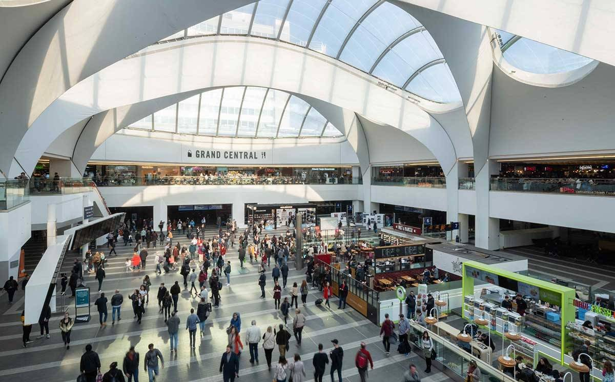 Hammerson collects 41 percent of Q4 rent, provides VIA Outlets update