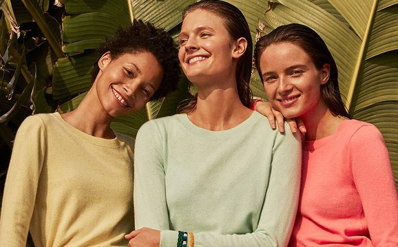 J.Crew Group makes slew of appointments to management team