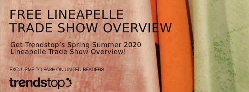 Fall Winter 2020-21 Lineapelle Trade Show Overview