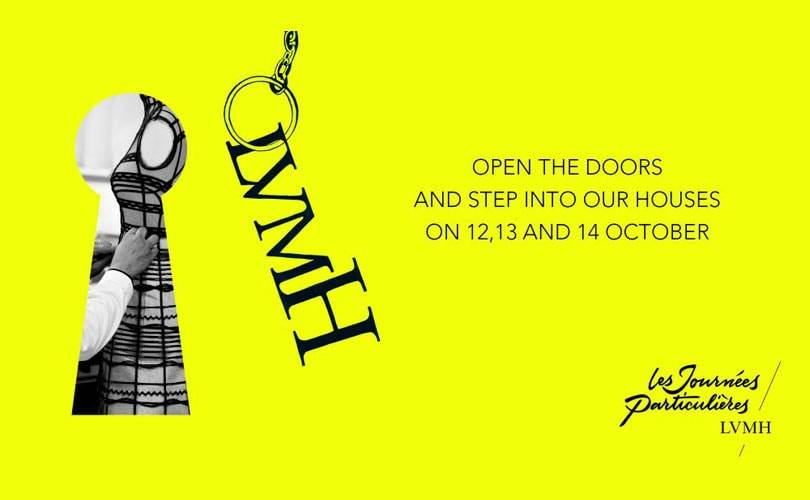 Lvmh Expands Open House Event To Four Continents