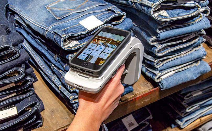 RFID: How the digitization of retail is progressing