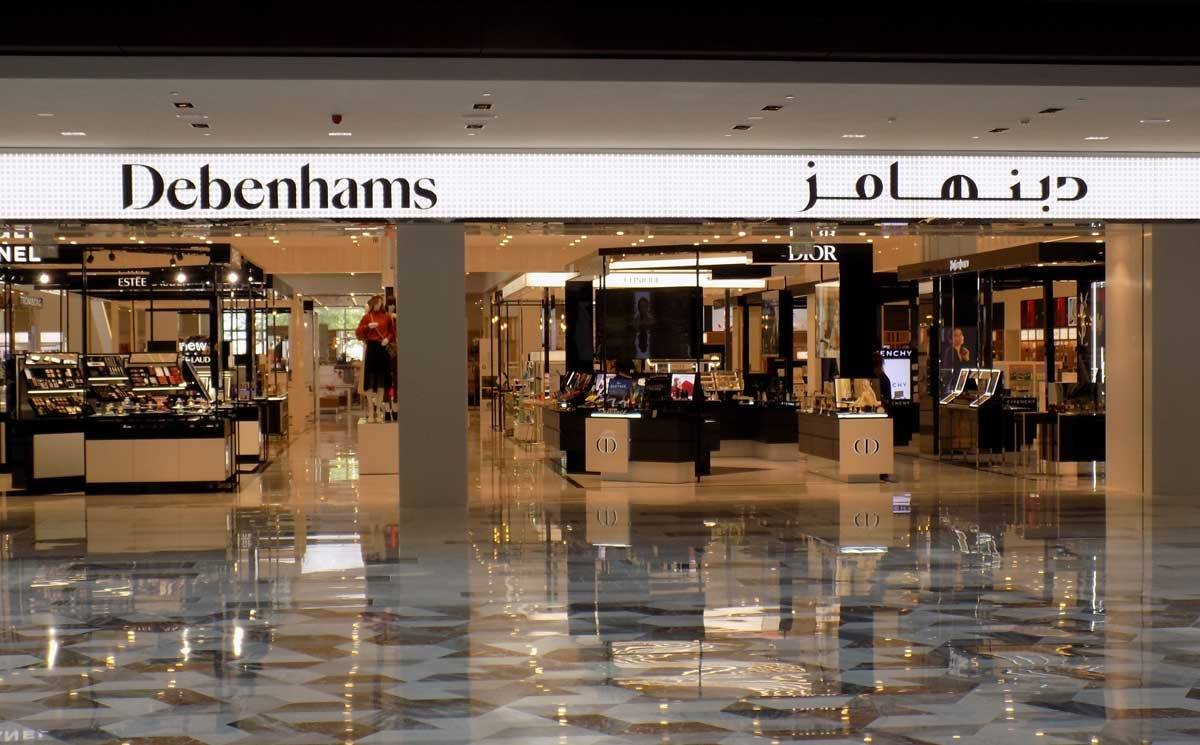 Debenhams, the end of an era (and 22,000 jobs)