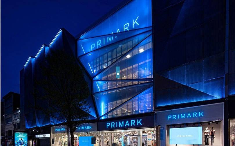 Primark appoints trading director for menswear