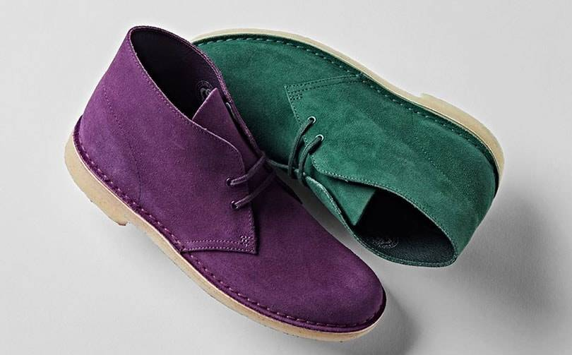 Clarks to cut 900 jobs as part of transformation strategy