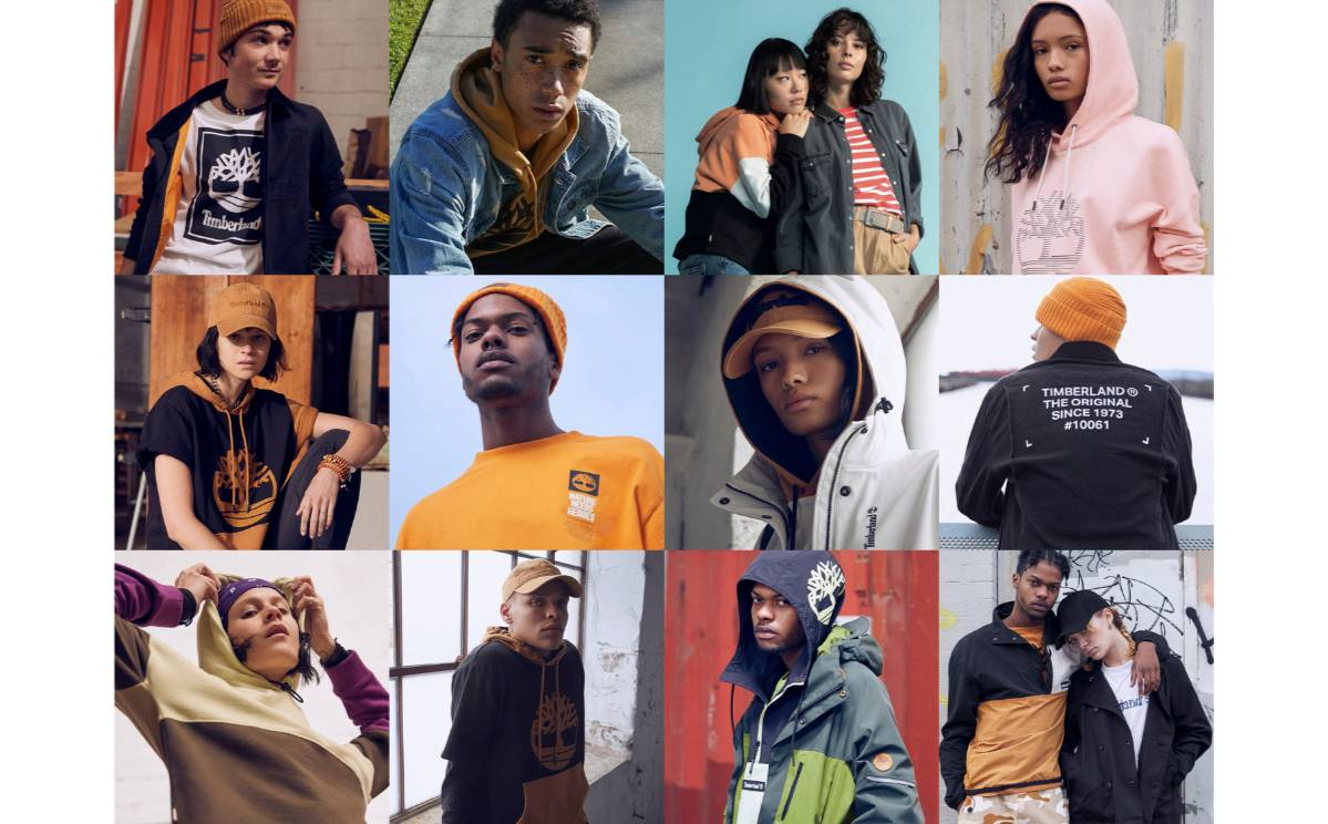 Timberland launches first 'Community Loyalty Programme' in the UK
