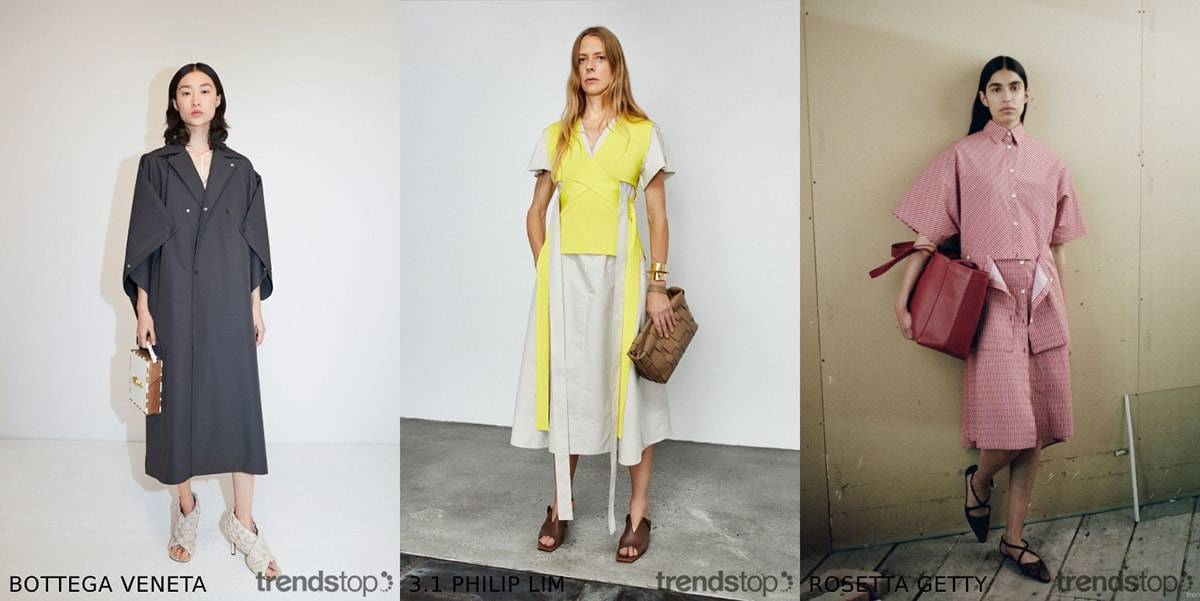 Pre-fall 2020 trend highlights