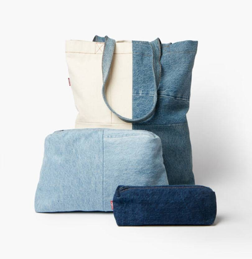 Levi's teams up with Cooperative Porto Alegre for recycled denim collection