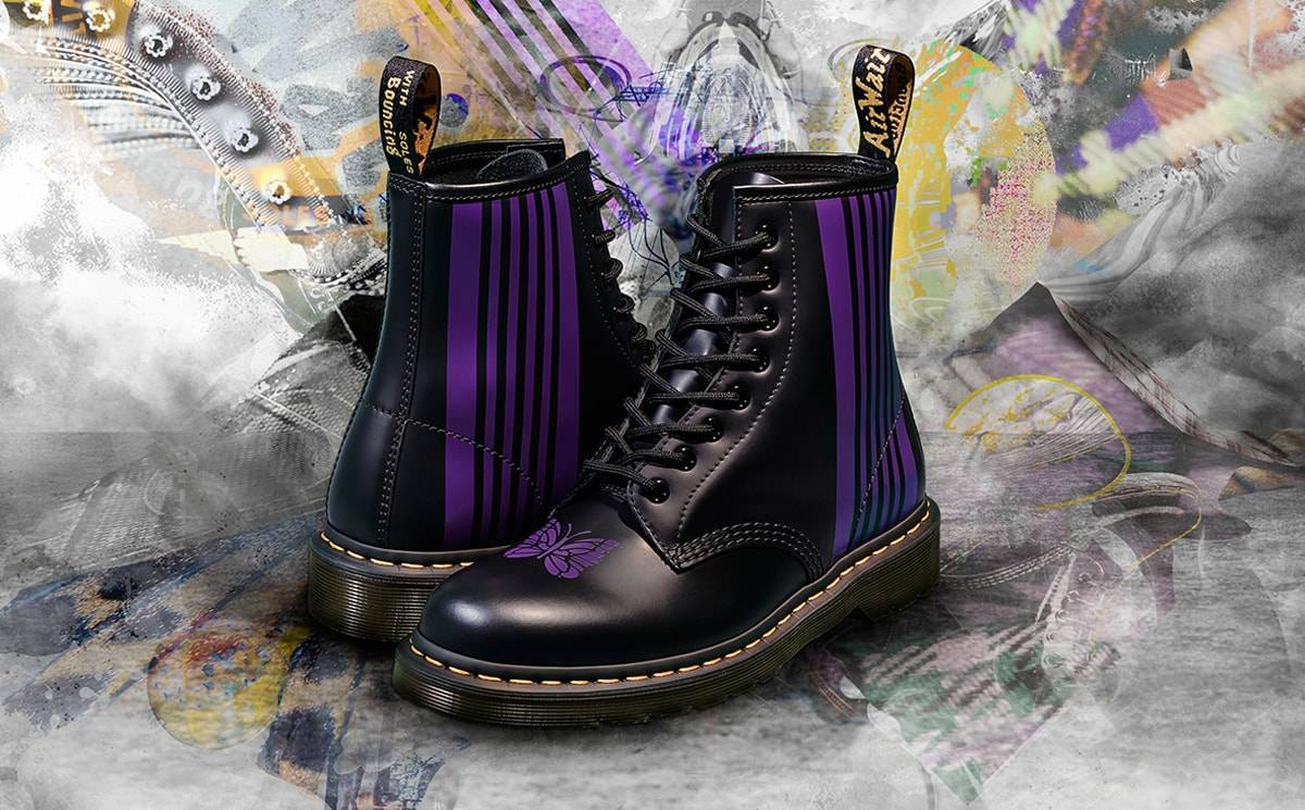 Dr Martens confirms plans to float on London Stock Exchange