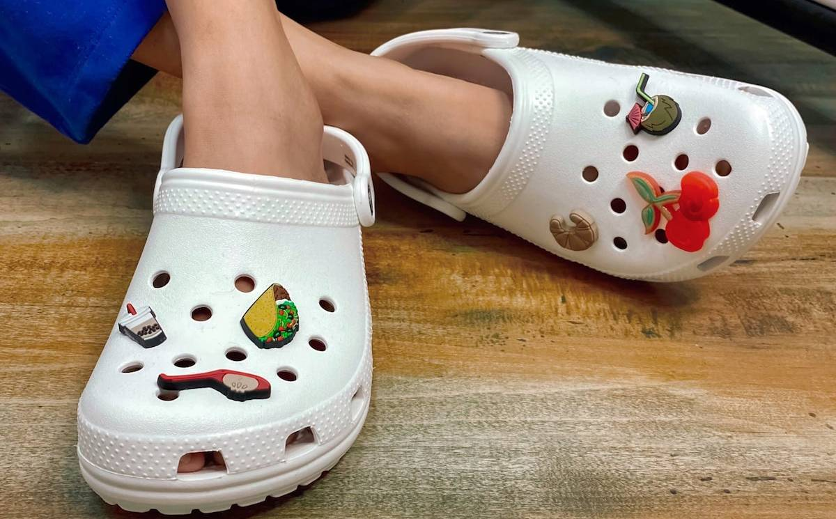 Crocs posts 56.5 percent rise in Q4 revenues