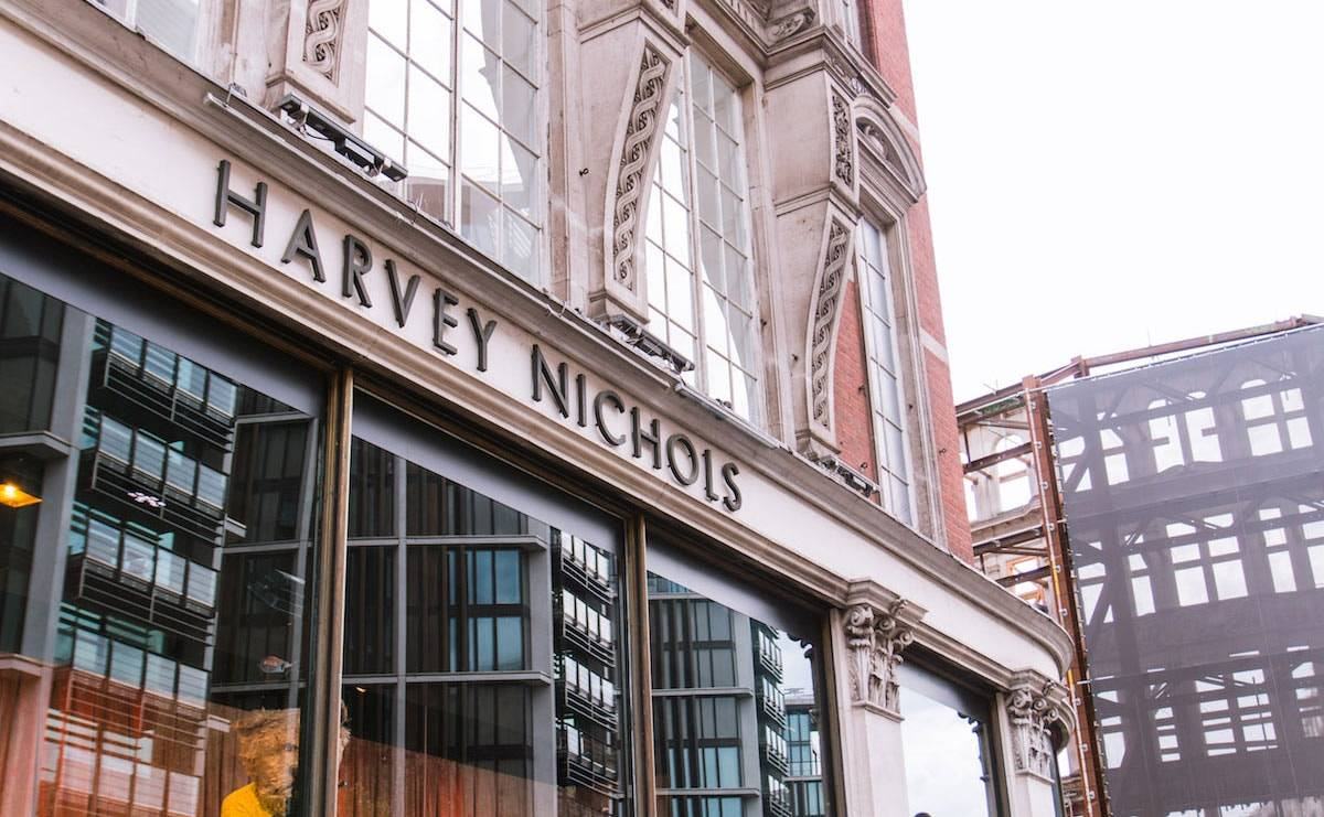 Harvey Nichols promotes COO to CEO