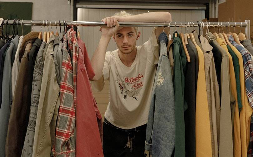 Reese Cooper collaborates with StockX on a fashion documentary