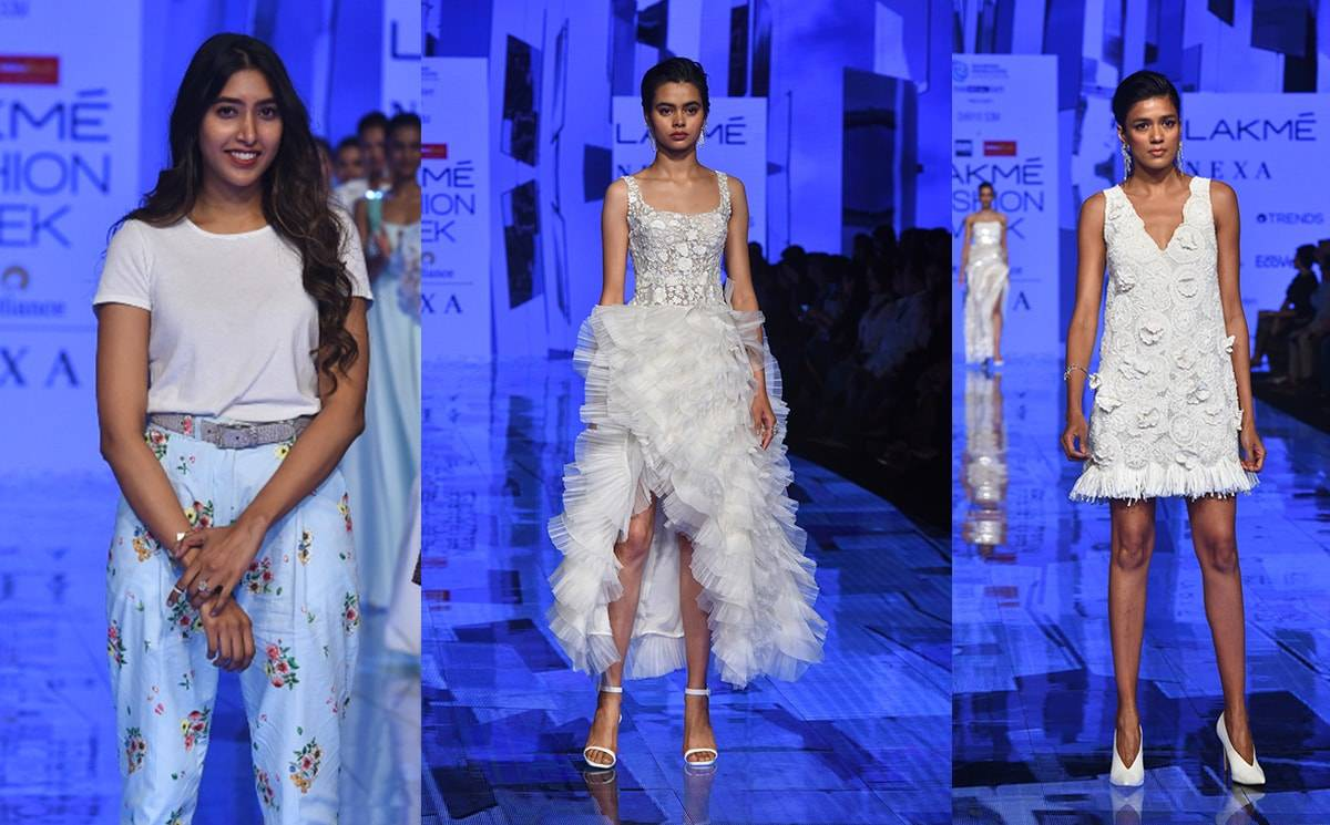 Lakme Fashion Week News And Archive
