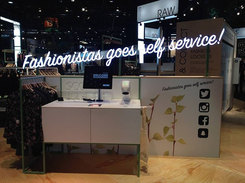 Retail in flux: trends observed at the EuroShop 2017 trade show