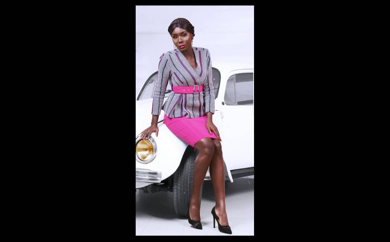 La mode adopte la nouvelle tendance des tissus africains: Kente