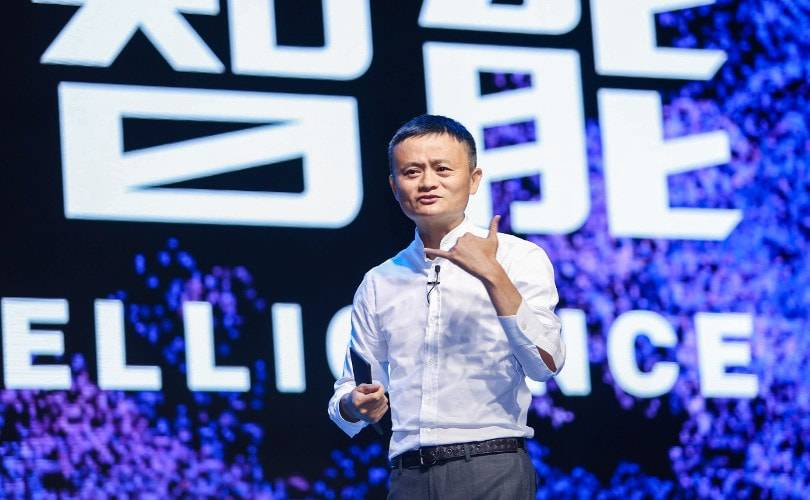 Nigeria receives Covid-19 test kits from Alibaba founder Jack Ma