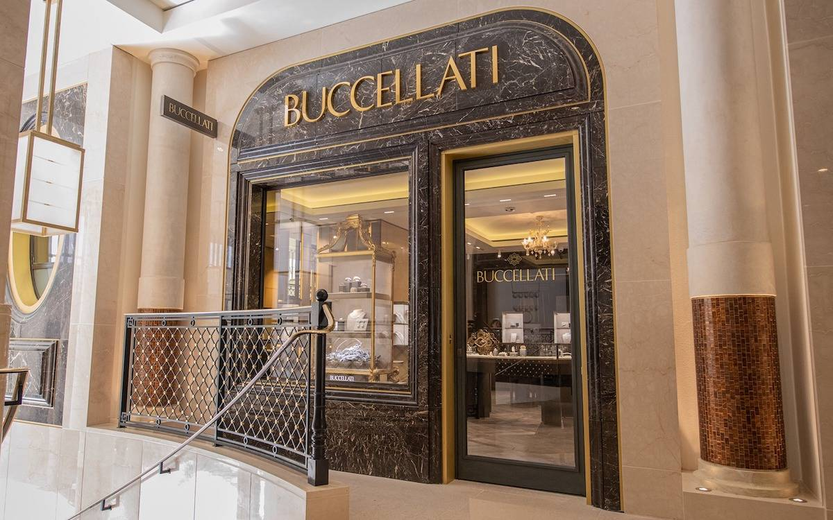 Richemont acquires Italian jewellery firm Buccellati