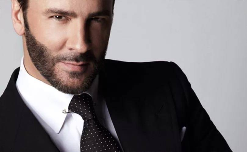 Tom Ford aimes to kick New York Fashion Week into gear