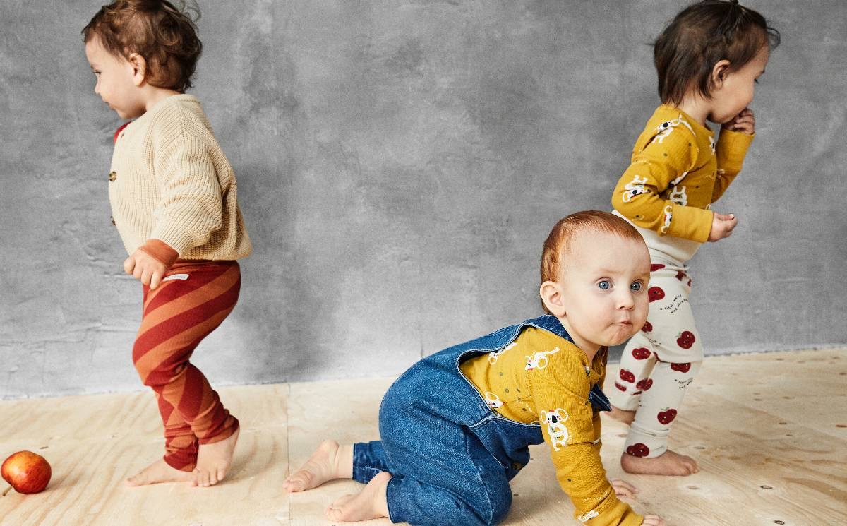 KappAhl to launch new childrenswear brand in February