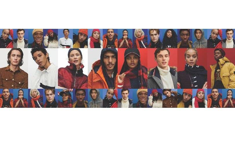 Tommy Hilfiger launches 'Moving Forward Together' global campaign