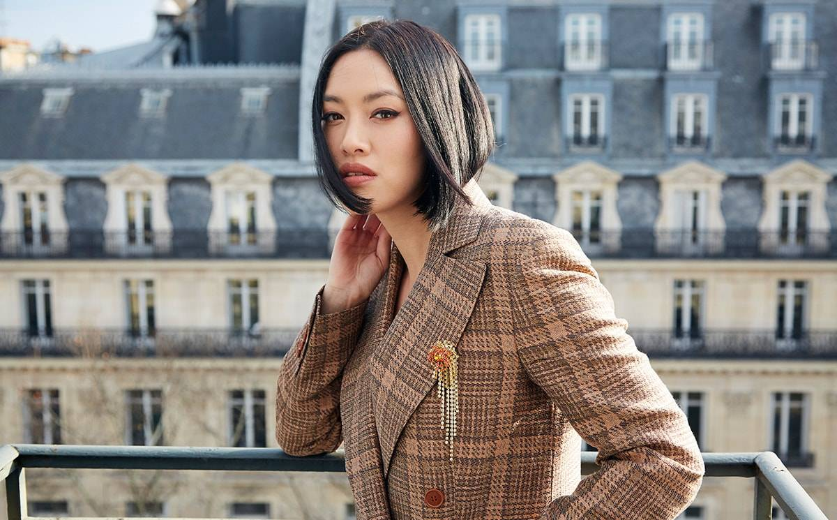 How buyers prepare for SS21: Tiffany Hsu, fashion buying director at Mytheresa