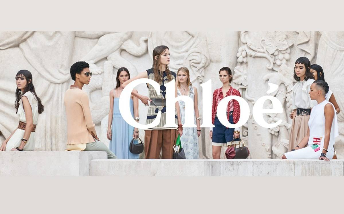 Video: Chloe presents her Resort 2020 collection