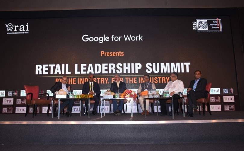 Retail Leadership Summit hosts a scintillating two-day event
