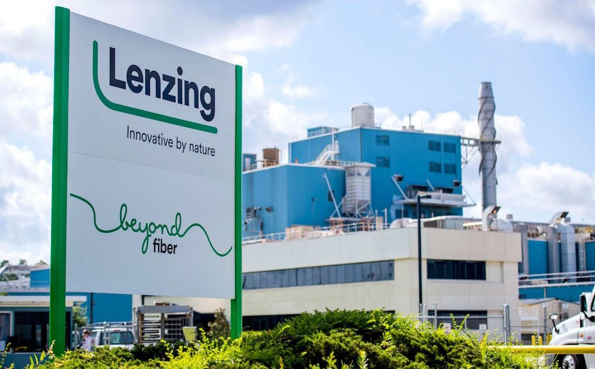 Lenzing Q3 net profit declines by 15.6 percent