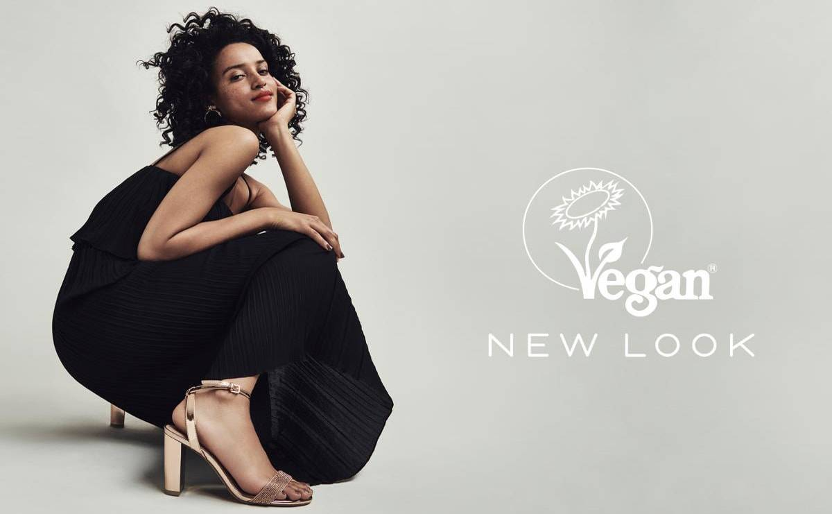 New Look launches range of vegan shoes and bags