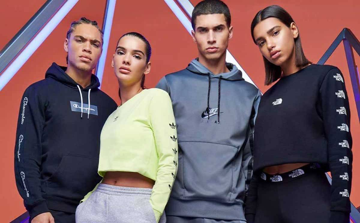 "JD Sports: ""It's not appropriate"" to provide FY outlook amid COVID-19"