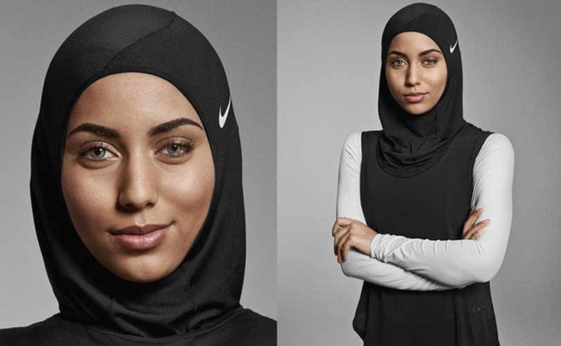 Nike's Pro Hijab among Design of the Year winners