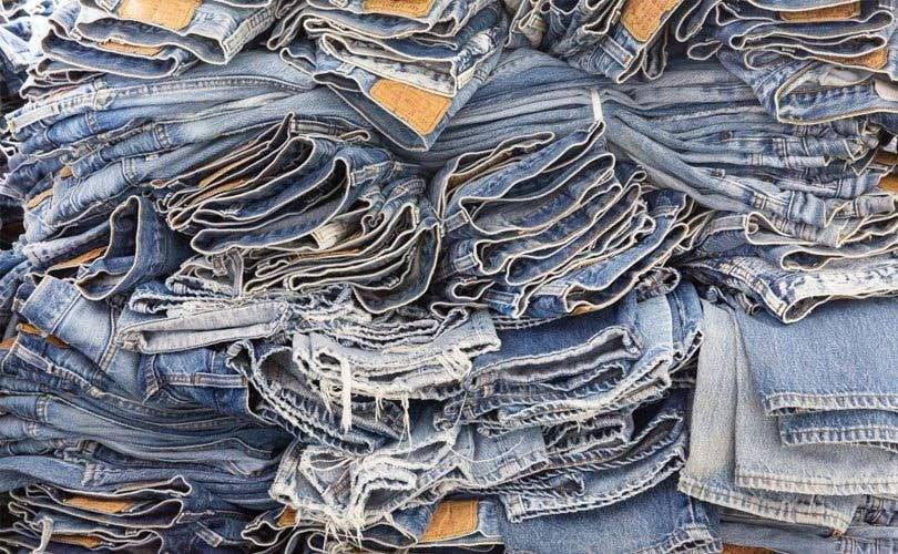 Levi Strauss announces 2025 sustainability pledge