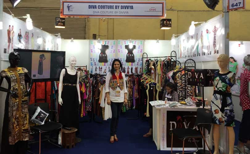 Divya Couture to increase production, up retail presence