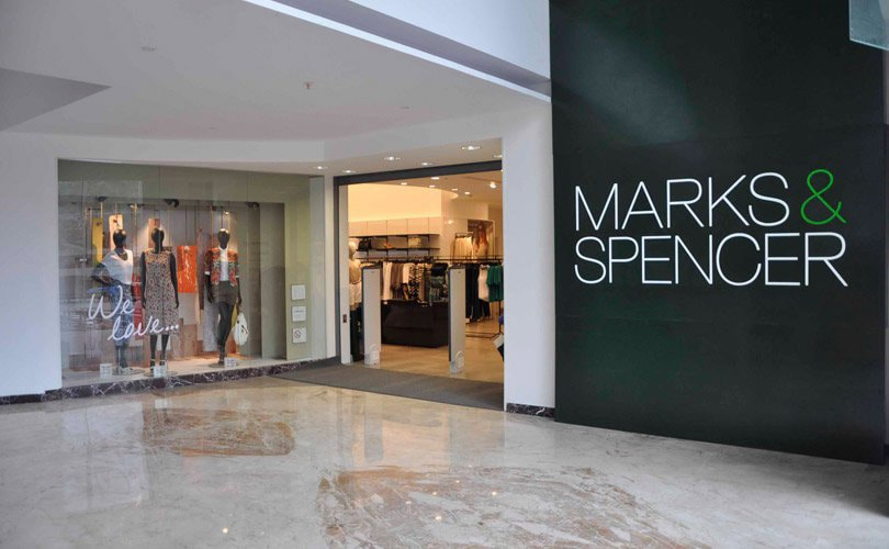 M&S stumbles in other global markets, bets big on India