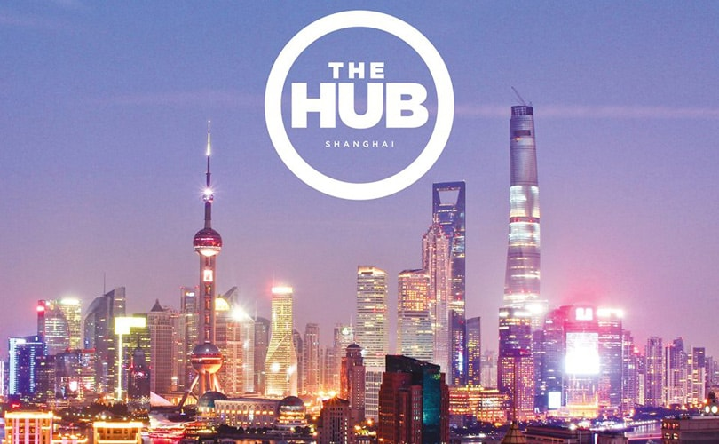 The Hub to return to Shanghai for March 2016