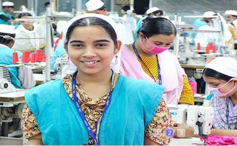 Additional helpline for Bangladeshi garment workers