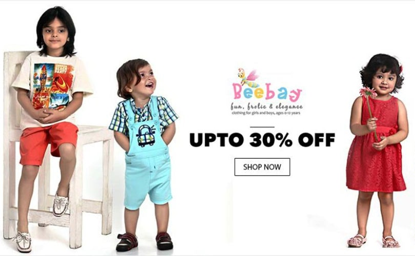 6f63ae3e8a30 Jabong plans aggressive expansion under kids  wear
