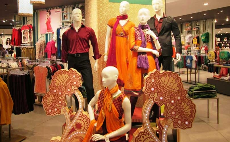 Despite challenges, India's organised retail on growth path