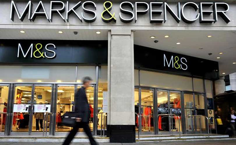 M&S turns profitable in FY15 but fashion remains challenging
