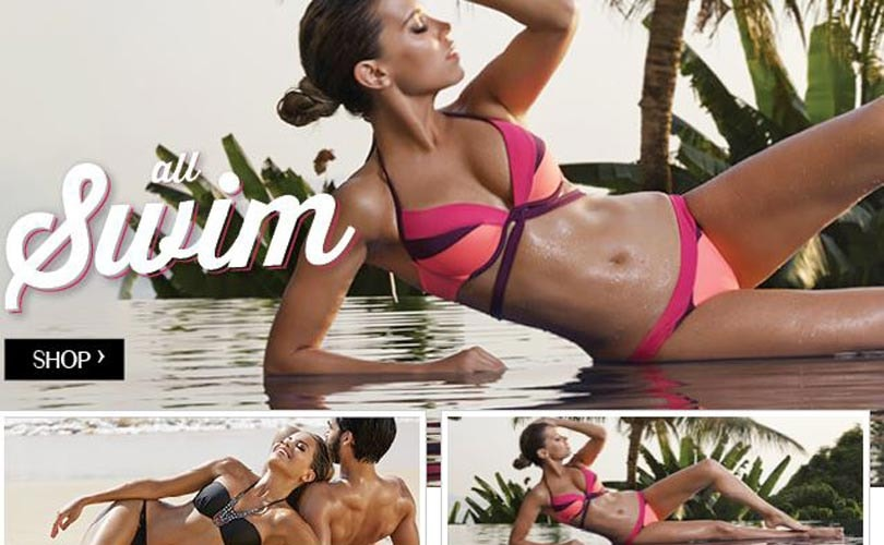 Hunkemoller to expand in India