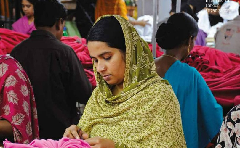 Bangladesh: 1000 more RMG factory inspections completed