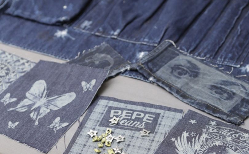 Pepe introduces custom studio enables designing own jeans - Pepe jeans colombia ...