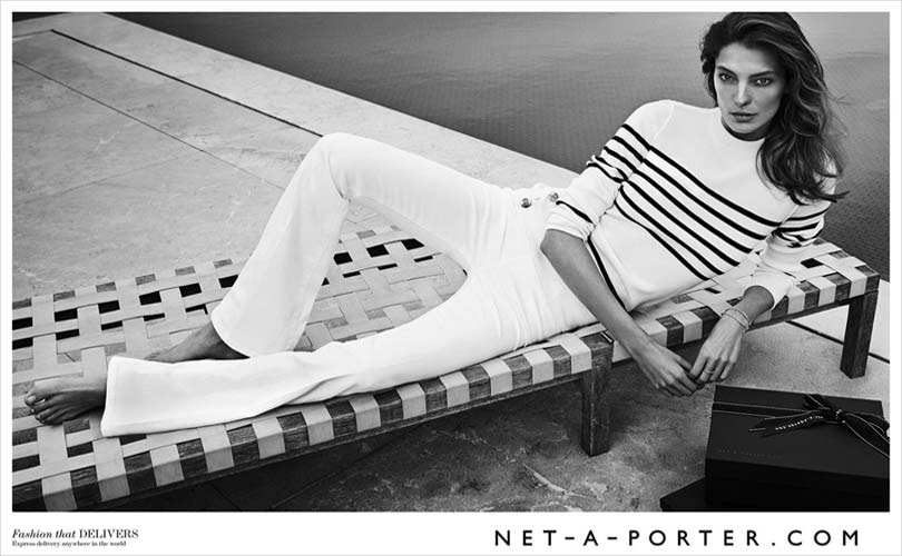 Yoox Net-A-Porter revenues accelerate, confirms positive outlook