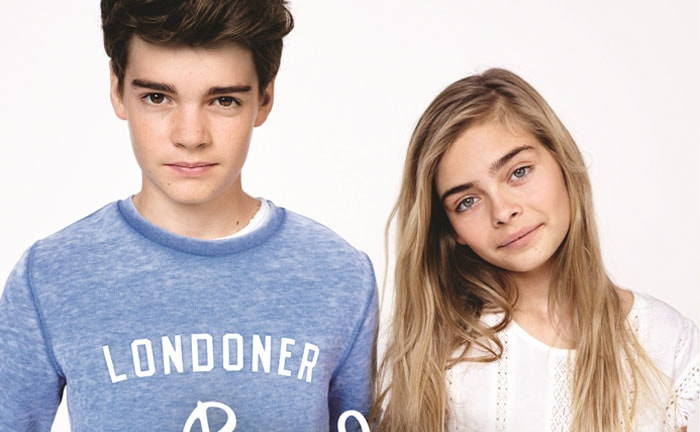 Pepe jeans kids wear to spread retail network in tier ii - Pepe jeans colombia ...
