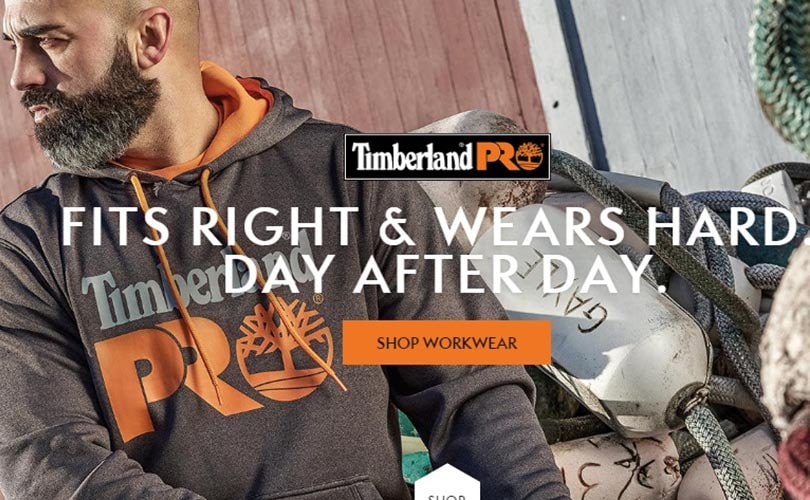 1dd6cc637e5a Jim Pisani promoted as Global Brand President of Timberland