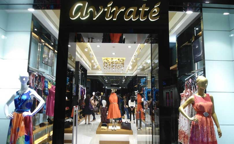 Women's wear brand Avirate plans 10-12 new EBOs every year