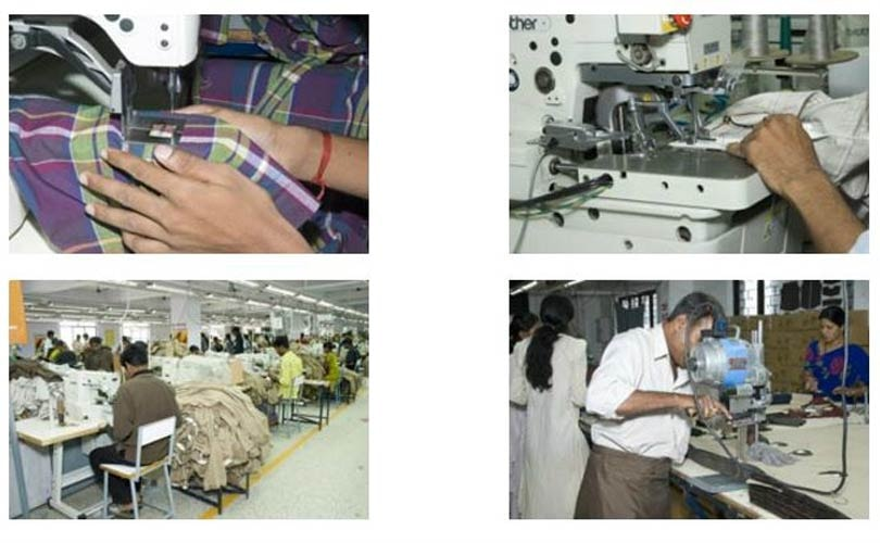 India: C&A, H&M, Inditex, PVH and Gap pledge to improve garment workers' living conditions