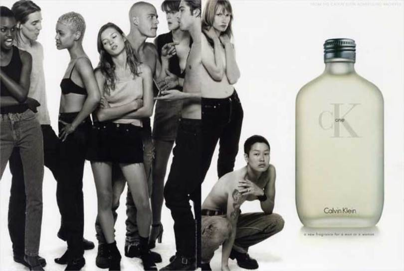calvin klein advertising strategies Calvin klein's differentiation strategy includes minimalist and classic designs the parent company  calvin klein's advertising and marketing are worldwide.